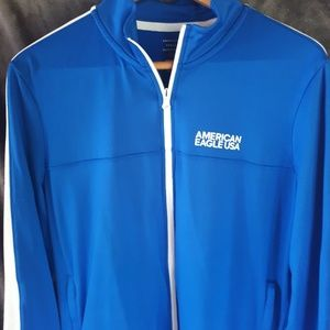Other - American Eagle USA Track Suit (2 piece)